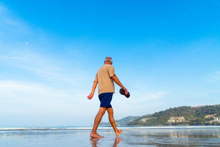 Seniors: Paying Utilities
