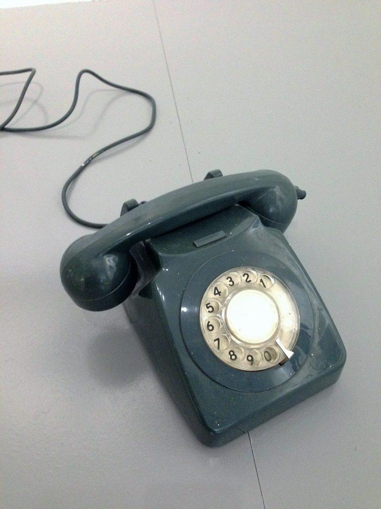 *UPDATE* Phone Lines Restored Phone Lines Down
