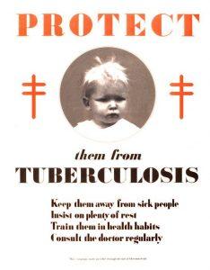 TB poster