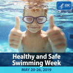 Healthy & Safe Swimming Week
