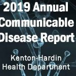 2019 Communicable Disease Report